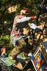 Motown Throwdown Rail Jam 2007 : Photos by Maria af Rolen -- Saturday, November 3, 2007 -- Morgantown, WV / Pathfinder/Court House Square